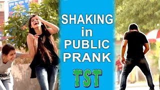 Masturbating in Public Prank - Pranks in India TroubleSeekerTeam