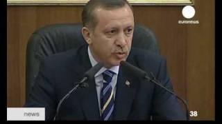 getlinkyoutube.com-Les Excuses  d' Israel  à   la Turquie