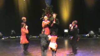 getlinkyoutube.com-Abbeyknockmoy Set Dancers Senior Scor 2010