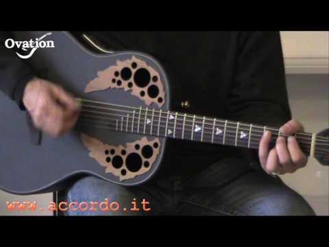 Migliora le tue ritmiche con Paolo Pilo (all'inglese)