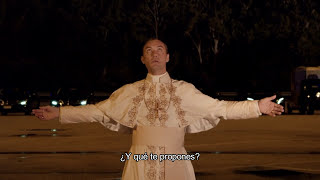 The Young Pope - Teaser