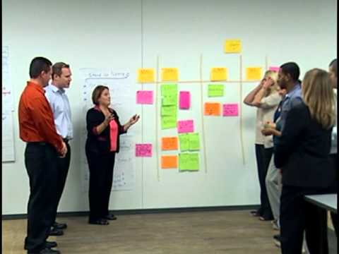 Agile Simulation - Part 20 | The Daily Standup
