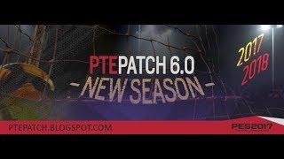 getlinkyoutube.com-[PES17] PTE Patch 2017 1.0 - RELEASED 09/10/2016 TORRENT (Compatible Online)
