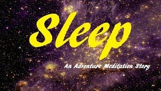 getlinkyoutube.com-A Guided Mind Adventure Story for sleep: Visit Pyramids, Incas,  sleep hypnosis, sleep meditation