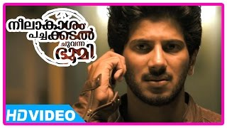 getlinkyoutube.com-Neelakasham Pachakadal Chuvanna Bhoomi Movie | Scenes | Dulquer decides to go home | Sunny