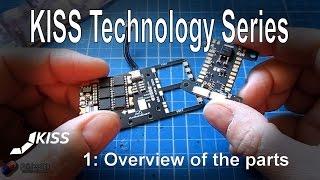 getlinkyoutube.com-(1/1) KISS Flight Technology - Introduction to the KISS flight controller, 24A ESC and ESC PCB