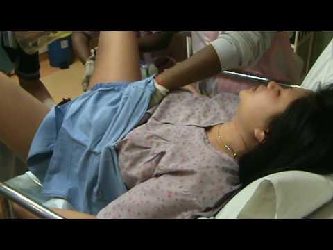 Give birth at Assunta Hospital