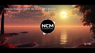getlinkyoutube.com-Different Heaven & EH!DE- My Heart - [NCS Release]