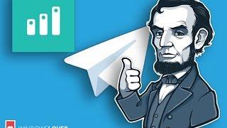 Come usare i Bot di Telegram