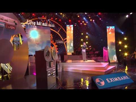 THMX 2014 - Đêm chung kết 2 - Tiếng hát chim đa đa - Nguyễn Văn Tốt - MS 03