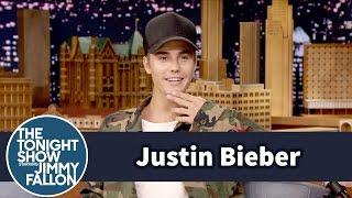 Justin Bieber Explains Why He Got Emotional During the VMAs
