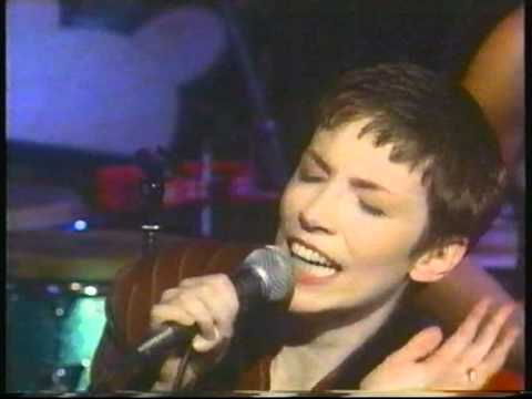 Annie Lennox - Intimate & Interactive 1995