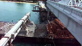 getlinkyoutube.com-การรื้อสะพานสารสินเก่า