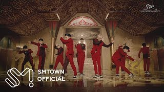 getlinkyoutube.com-Super Junior 슈퍼주니어_MAMACITA(아야야)_Music Video