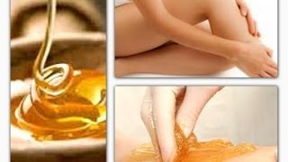getlinkyoutube.com-The Ultimate Guide to Sugaring! Everything you need to know to Wax at home!