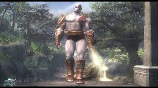 getlinkyoutube.com-God of war 2 Big kratos Ps2