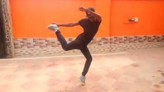 getlinkyoutube.com-WISA - MITSEBO OFFICIAL DANCE VIDEO BY MAADJOA