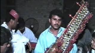 Babal Jamali Song Hik Tuhje Sir Je Ka Shair Abdul Razzaq Shar Ki Dawat Py