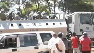 getlinkyoutube.com-In Case You Missed It: Zimbabwe War Veterans Vs Brutal Power of The Police