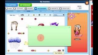 getlinkyoutube.com-fantage how to get coined gum no hack and my inventory