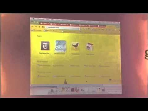 GJordan - Google App Engine and Web Tool kit - 2 of 2 - 13Dec2010