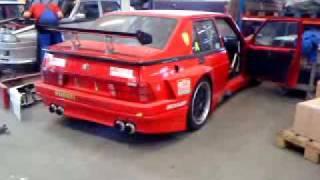 getlinkyoutube.com-Alfa 75 IMSA V6