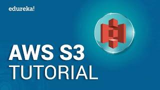 getlinkyoutube.com-AWS S3 Tutorial For Beginners |  AWS Certified Solutions Architect Tutorial | AWS Training | Edureka
