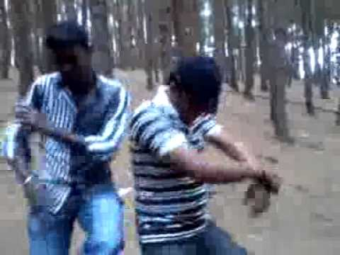 kasu panam thuddu money money~soothu kavvum ~dance with my friends