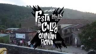 getlinkyoutube.com-FESTA do CALDO de QUINTANDONA 2016 | Teaser