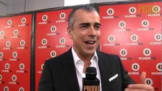 getlinkyoutube.com-Actor Jorge Enrique Abello hará de ex presidiario que sale a buscar su botín en film de RCN