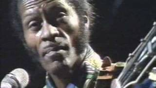 getlinkyoutube.com-CHUCK BERRY - the blues
