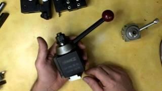 getlinkyoutube.com-Metal Lathe Tool Holder Types