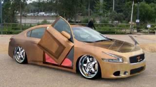 getlinkyoutube.com-سيارات معدلة بالفوتوشوب 2012
