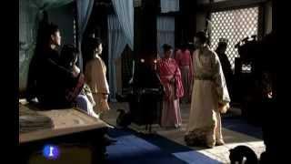 getlinkyoutube.com-El primer emperador, el hombre que hizo China