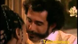 getlinkyoutube.com-Quinto dos Infenos-  D Pedro salva Dandara (Taís Araújo) de violação