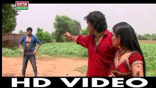 getlinkyoutube.com-Telefilm Promo | Jignesh Kaviraj | Pravin luni | Gujarati