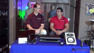 getlinkyoutube.com-Oppo BDP-105 Universal Blu-Ray Player Review