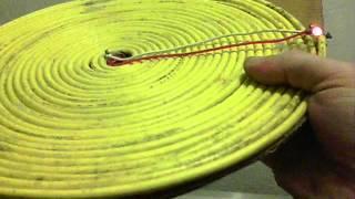 getlinkyoutube.com-Simple Wireless Electricity - Part II - The BAC's