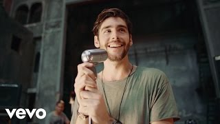 getlinkyoutube.com-Alvaro Soler - Sofia