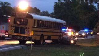 Accidente fatal involucra a un autobús del área