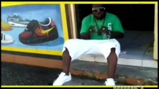 Dozen - Born Jamaican (ft. Spanner Banner)