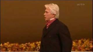 getlinkyoutube.com-Dmitri Hvorostovsky - Eugene Onegin - Onegin's Act I aria
