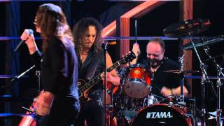 Metallica With Ozzy Osbourne   Iron Man And Paranoid