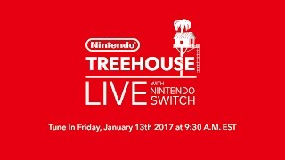 getlinkyoutube.com-Nintendo Treehouse Live with Nintendo Switch