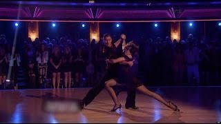 getlinkyoutube.com-All of Val & Zendaya's Dances from DWTS Season 16