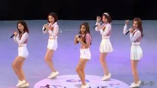 getlinkyoutube.com-Танец кореянок TREND-D - CANDY BOY