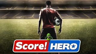 getlinkyoutube.com-Score! Hero Level 231 - Level 240 Gameplay Walkthrough (3 Star)
