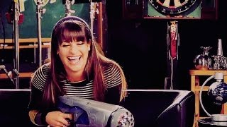 on top of the world   happy 27th birthday Lea !