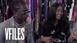 getlinkyoutube.com-This is THE Moment Young Thug Chose the Dress - What Rox