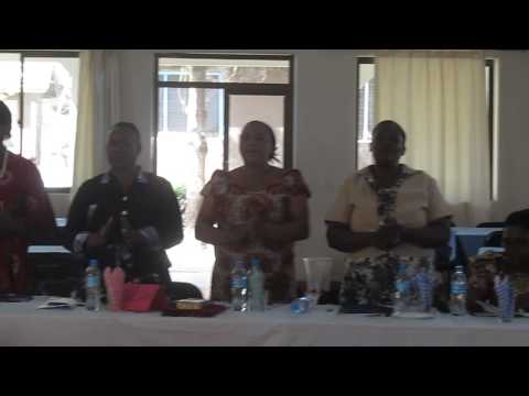 Women Campain on gender, Moshi, Kilimajaro